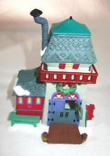 Dept 56 North Pole Series Heritage V Peppermint Skating Party