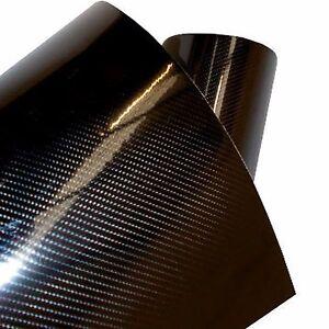 21 00 m carbon autofolie folie schwarz glanz for Klebefolie hochglanz schwarz
