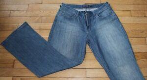 Détails sur LEVIS BOLD CURVE Jeans pour Femme W 31 L 32 Taille Fr 42 (Réf #A055)