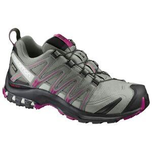 Scarpe da Escursionismo Donna Salomon XA Comp 8 W