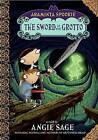 The Sword in the Grotto by Angie Sage (Paperback / softback, 2008)
