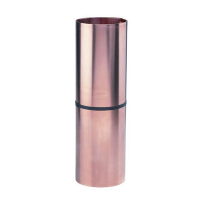 """Amerimax Home Products 20/"""" X 10/' Copper Flashing 67320 Copper Flashing /& Valley"""