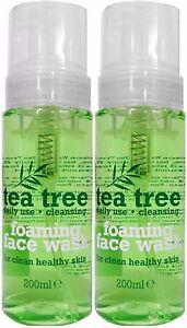 healthy face wash