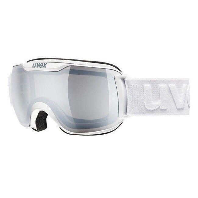 Uvex Downhill 2000 S LM S2 Schnee Snowboard Ski Brille double lens antifog NEU