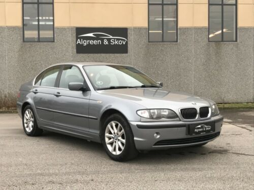 BMW 316i 1.8