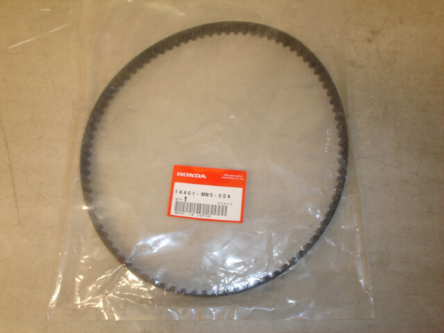 Honda Goldwing GL1500 or Valkyrie GL1500C Timing Belts Two belts