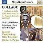 Collage: A Celebration of the 150th Anniversary of the Peabody Institute 1857-2007 (2007)