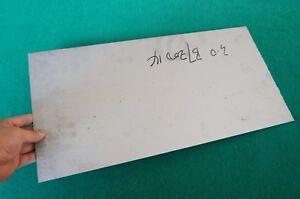 Details about 3mm Thick Titanium 6al-4v Sheet  118