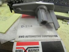 Borg Warner D214 Rotor