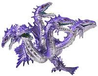 Safari Mythical Realms Hydra