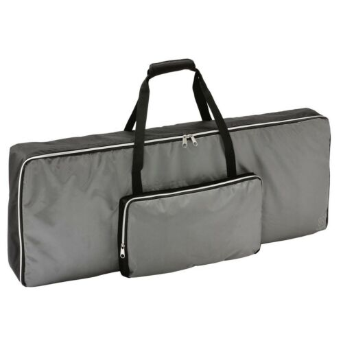 SEQUENZ Soft Carry Case for KORG EK-50 or PA300 Keyboard Grey//Black