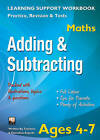 Adding & Subtracting, Ages 4-7 (Maths): Home Learning, Support for the Curriculum by Flame Tree Publishing (Paperback, 2013)