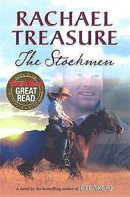 The Stockmen: A Novel by Rachael Treasure (Paperback, 2004)