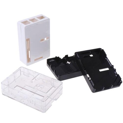 ABS Case ABS Enclosure Box Shell for raspberry Pi 3//2 EL Pi 3 Model B+ plus