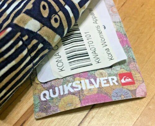 Raro Trova Juniors Shorts One Size Roxy Super Nwt Quicksilver 1 U8znxwBnqd