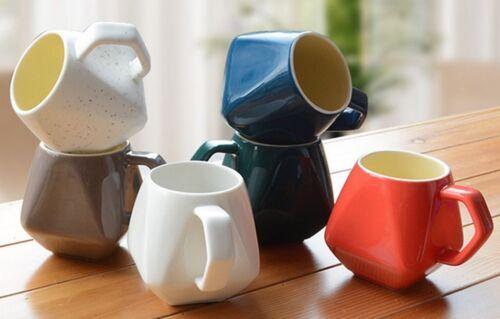 Speciality Coffee Mugs Stoneware Kitchen Coffee Tea Mocha Espresso Cappuccino