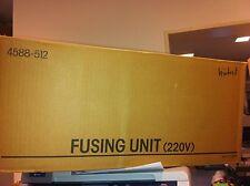 original Konica 4588-512 4588-552 Fusing Unit 220V  für CF 2002 3101 A-Ware