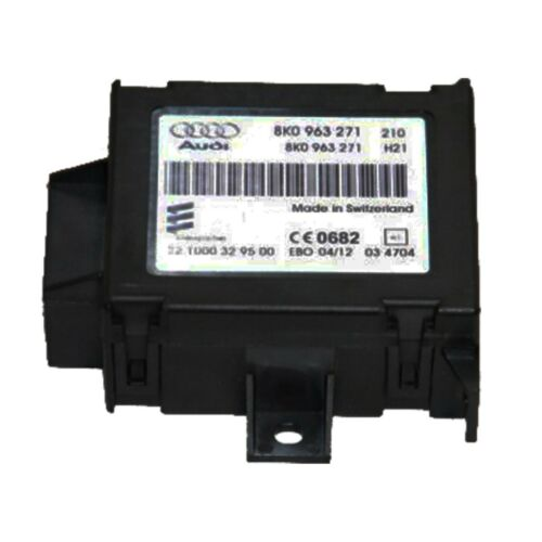 ⭐⭐⭐ unidad de control mando a distancia 8k0963271 audi ⭐ 36 meses de garantía