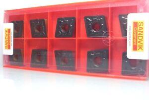 CNMG-160616-mr-4315-Sandvik-10-pzas-PLAQUITA-PLAQUITAS