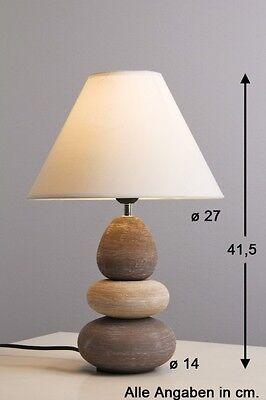 Tischlampe Tischleuchte Nachttischleuchte Nachttischlampe Leseleuchte Leselampe