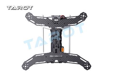 Tarot Mini 300mm Quad Frame TL300B, FREE SHIPPING