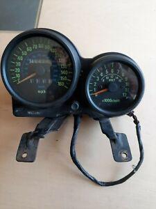 Kawasaki-Gpz1100-Unitrak-Clocks-Instruments-Speedo-Tacho