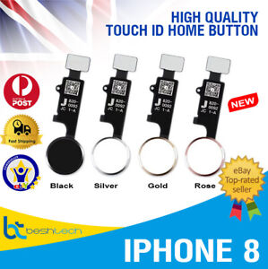 iPhone-8-amp-8-Plus-Touch-ID-Sensor-Home-Button-Key-Flex-Cable-Replacement
