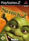 Sony PlayStation 2 / Ps2 - Shrek 2 Game