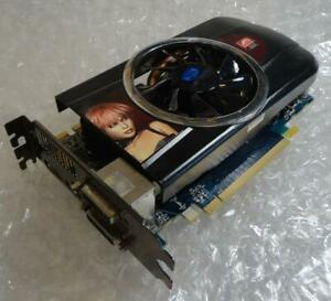 1 Go ATI Sapphire 288-1E147-001SA HD5770 PCIE HDMI DVI Carte graphique Unité/GPU