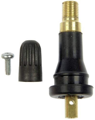 TPMS Valve Kit-Tire Pressure Monitor Sensor Valve Kit Dorman 609-155