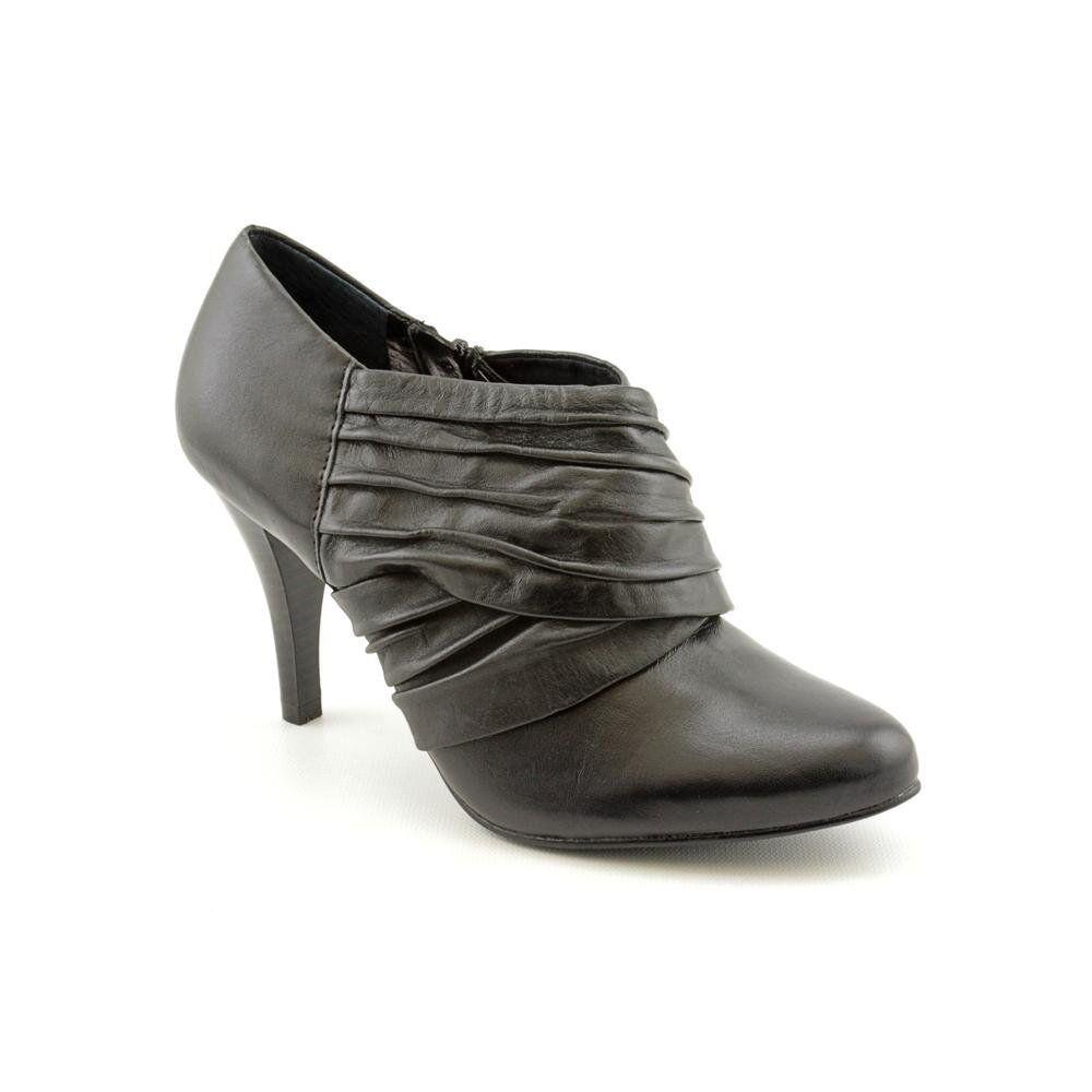 Alfani Carla Women's Booties shoes (6.5, Black)