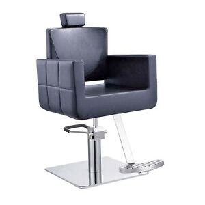 Image Is Loading ALL PURPOSE BEAUTY SALON SPA RECLINING CHAIR THREADING