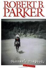 Gunman's Rhapsody by Robert Parker (2001, Hardcover)