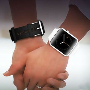 Bluetooth-Waterproof-Smart-Watch-Phone-X6-Smartwatch-Wristwatch-For-ios-Android