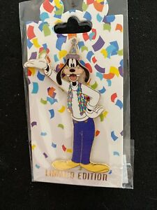 Disney-WDI-Mickey-039-s-90th-Birthday-Celebration-Pin-Goofy-Destination-D-D23-Le400
