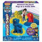 Kinetic Sand Paw Patrol Adventure Bay Beach Playset 2016