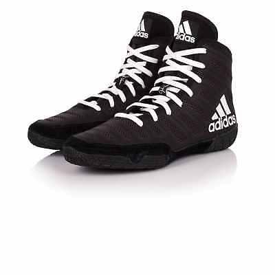 Adidas Men's Mat Wizard 4 Wrestling Shoes Royal