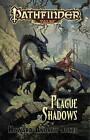Pathfinder Tales: Plague of Shadows by Howard Andrew Jones (Paperback, 2011)