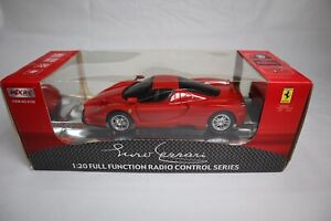 Ferrari-Enzo-Radio-Controlled-Car