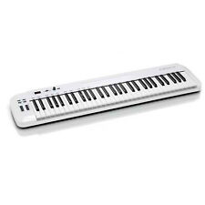 midiplus 61-Key MIDI Keyboard Controller i61