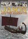 Jason and the Argonauts by Gary Jeffrey (Hardback, 2012)