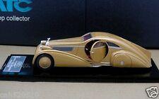 ATC 1/43 Rolls-Royce Phantom I Jonckheere 1925 (Gold)
