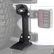 Smittybilt Trail Jack Mount For Pivot Tire Carrier 2007-2017 Jeep Wrangler JK