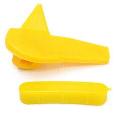 Mount Tire Changer Protector Demount Head Duck Insert Rim Yellow Parts