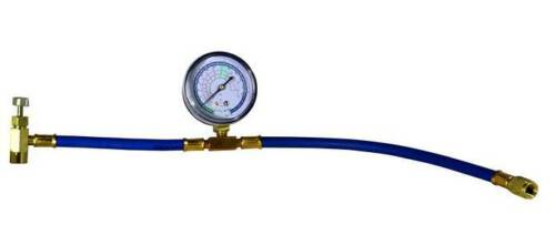 R12//22 Charging Hose /& Gauge Set #3226