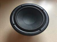 Klipsch 2.1 Genuine Speaker 4.1 Replacement Sub Promedia Subwoofer Original