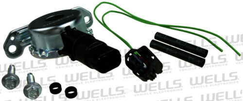 Engine Variable Timing Solenoid WVE BY NTK 2T1009