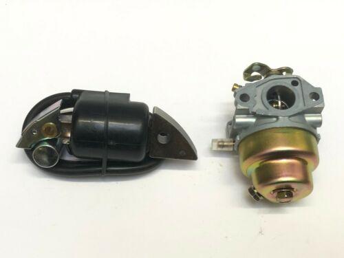 HONDA G150 Bobina Di Accensione /& carburatore si adatta a G200 di alta qualità UK Based IVA REG co