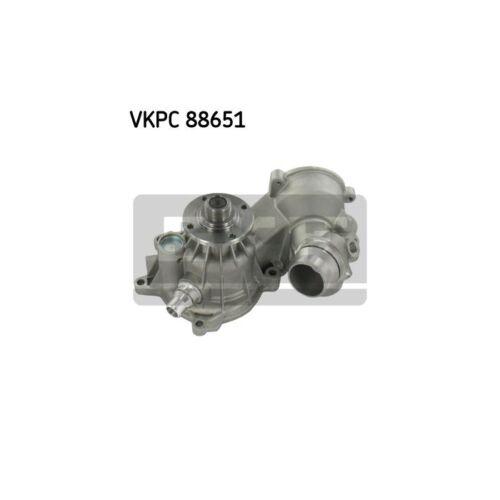 SKF VKPC 88651 Pompe à eau pour BMW 7er x5 6er Cabriolet 6er 5er Touring 5er