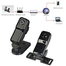 MD81S Mini camera Spy cam WiFi HD senza fili P2P tascabile Mini IP Spia